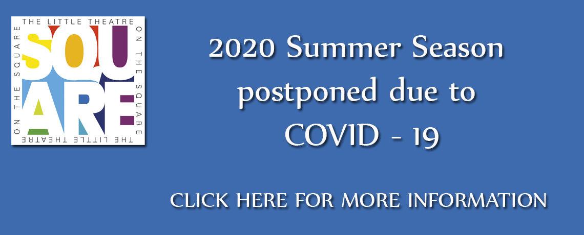 2020 Summer Season