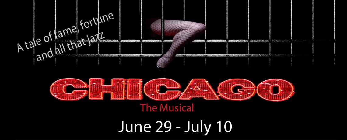 Chicago ~ June 29 – July 10