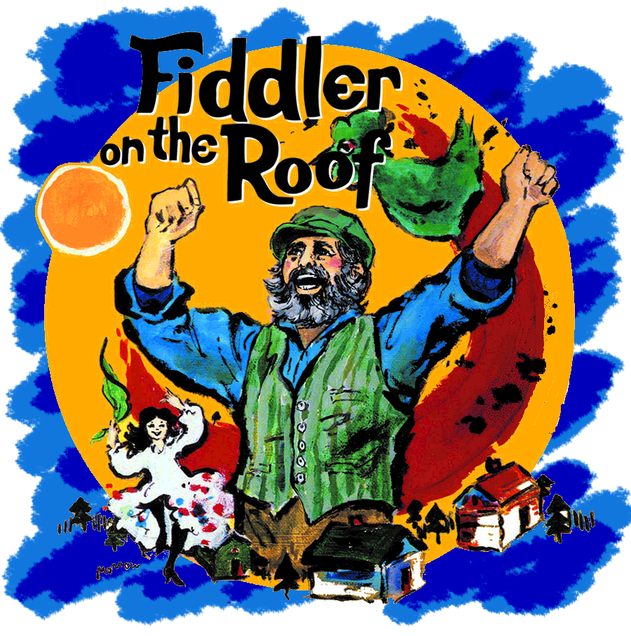Fiddler On The Roof June 5 16 2013