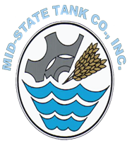 Sponsored by Mid-State Tank